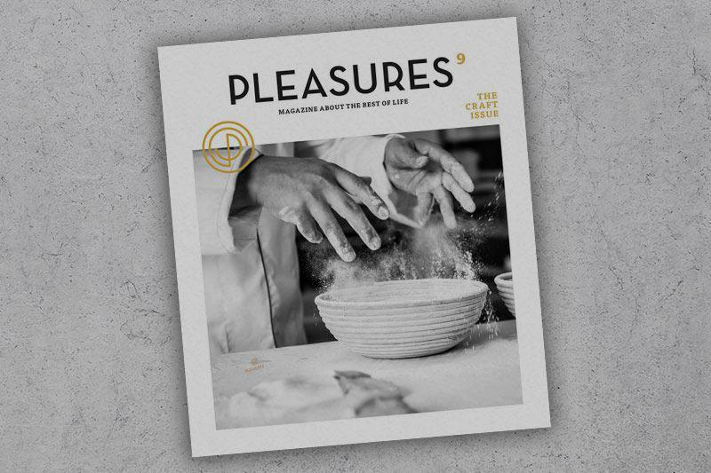 Pleasures Magazine
