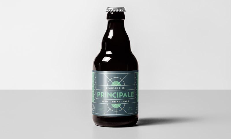 Principale Dark 33 cl